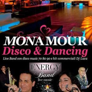 Weekend Monamour Rimini con Energy