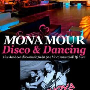 Arianuova Band al Monamour Rimini
