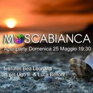 Aperiparty Moscabianca Riccione