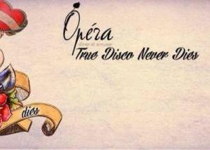 Grande fine settimana dell'Opèra Riccione