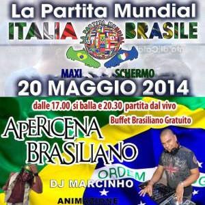 I mondiali al Terrasamba Rimini