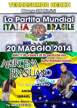 terrasamba rimini calcio 20 maggio 2014