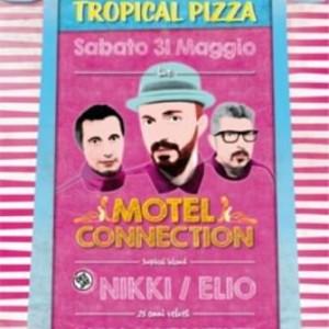 Motel Connection al Velvet Rimini