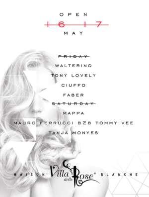 villa delle rose 16 17 maggio 2014