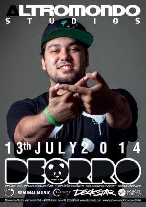 altromondo studios rimini 13 luglio 2014
