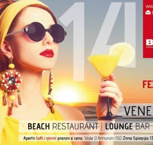 Estate 2014 al Beach Cafè Riccione