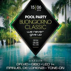 After glaciale al Classic Club Rimini