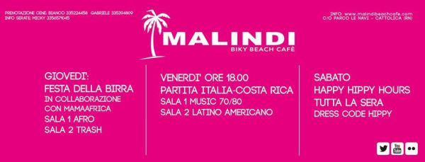 malindi biky beach 19 20 21 giugno 2014