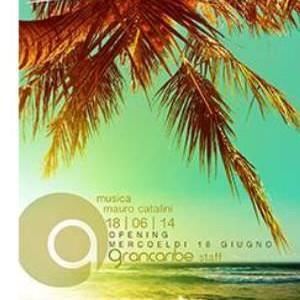 Anima latina al Malindi Biky Beach