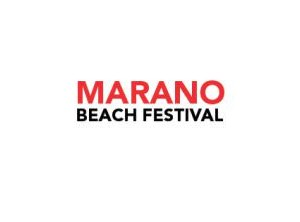 Marano Beach festival 2014
