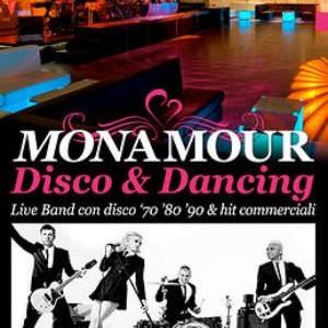 Silvia Sound Band al Monamour Rimini