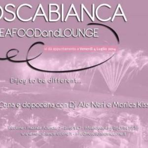 Notte Rosa 2014 al Moscabianca Riccione