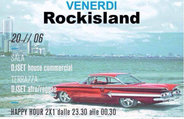rockisland rimini 20 giugno 2014