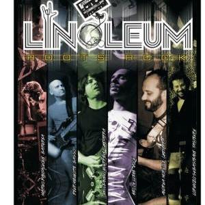 Linoleum al RockIsland
