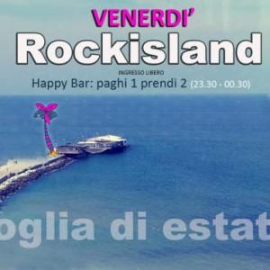 Happy Bar al Rockisland Rimini