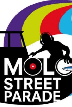 velvet molo street parade 2014