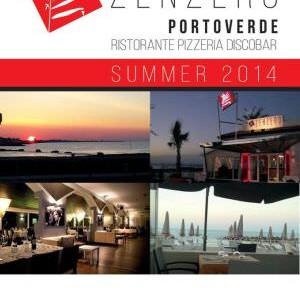 La Terrazza dello Zenzero Porto Verde
