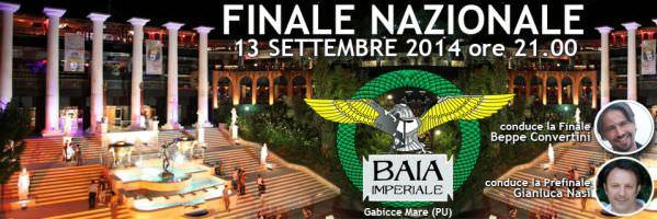 baia imperiale 13 settembre 2014