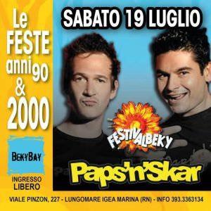 FestivalBeky al Beky Bay