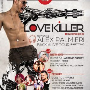 Love Killer al Classic Club