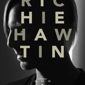 Richie Hawtin al Cocoricò Riccione