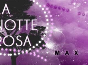 Un sabato da Notte Rosa al Rockisland Rimini