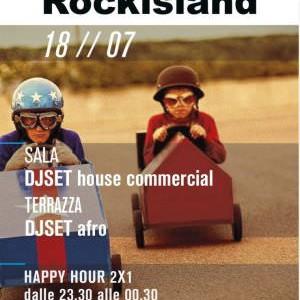 Speciale Venerdì Rockisland