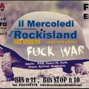 Doppio Drink al Rockisland Rimini