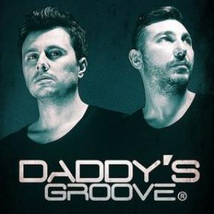 Daddy's Groove allo Schiuma Party Altromondo Studios