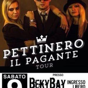 Pettinero il Pagante Tour al Beky Bay