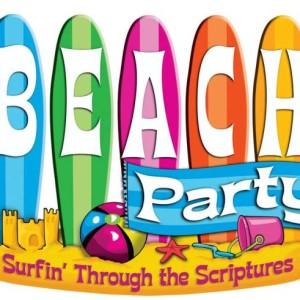 Beach Party e Snow Party al Bikini Cattolica