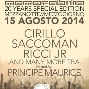 Memorabilia Special Edition all'Ecu Rimini