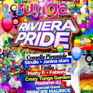 Riviera Pride al Tunga Cocorico