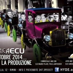 Fabrica Ecu all'Ecu Rimini