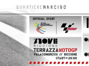 Festa MotoGP del Narciso a Riccione