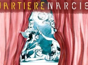 Quartiere Narciso Closing Party