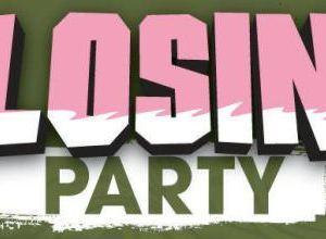 Opèra Closing Party 2014