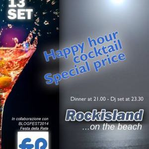 Weekend da Rockisland