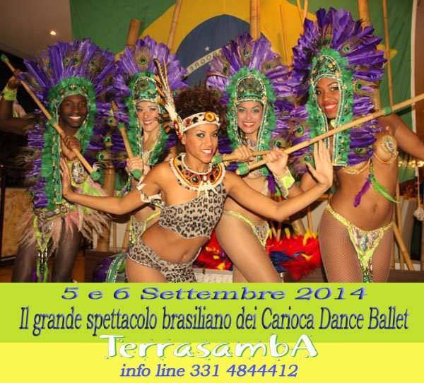 terrasamba rimini 12 giugno 2014