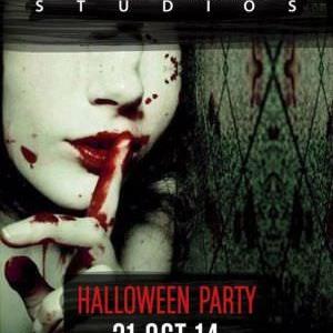 Notte di paura all'Altromondo Studios