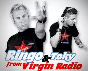 Virgin Radio protagonisti ad Halloween al Bradipop
