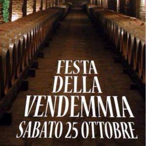 Festa della vendemmia all'Ecu Rimini