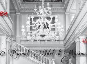 Halloween al Grand Hotel di Riccione