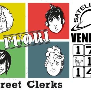 Street Clerks al Satellite di Rimini