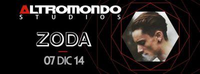 altromondo studios novembre 2014