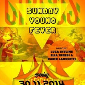 Sunday Young Fever al Bikini Cattolica