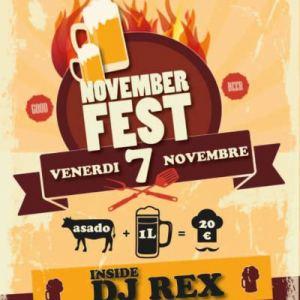 November Fest al Bikini Cattolica