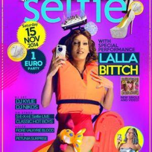 Sexie Selfie al Classic Club Rimini