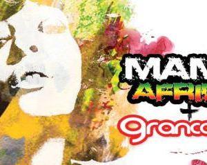 Dicembre latino e Afro al Mama Africa