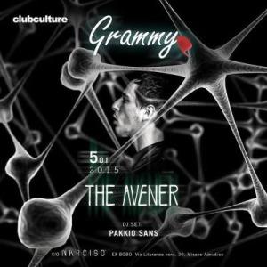 The Avener al Grammy del Narciso